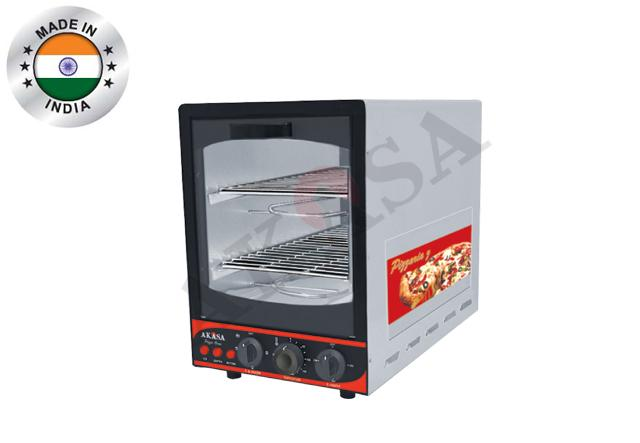 Pizza Oven PO 408 SS