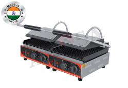 Sandwich Griller SG 10 DBL Manufacturer in Chandigarh