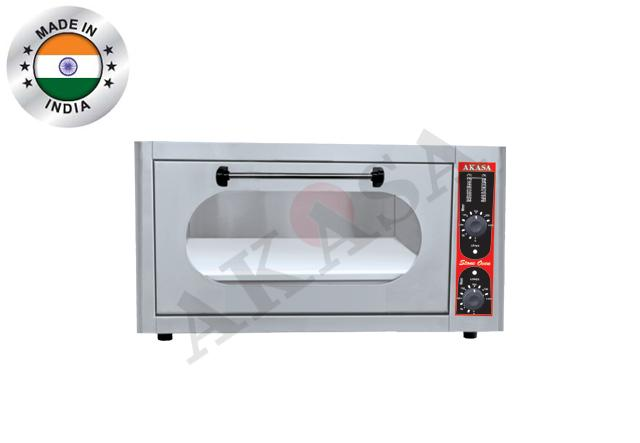 Stone Deck Pizza Oven PO45 Manufacturer in Jodhpur