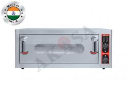 Stone Deck Pizza Oven PO90 Manufacturer in Meerut