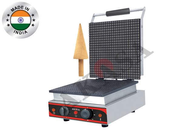 Waffle Cone Maker WCM10 Manufacturer in Kanpur
