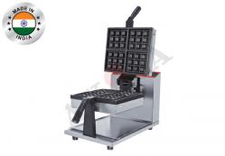 Waffle MAchine Rotary Digital RWM4 DIGI Manufacturer in Jodhpur