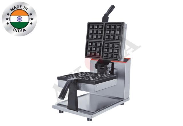 Waffle MAchine Rotary Digital RWM4 DIGI Manufacturer in Kota