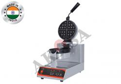 Waffle Machine Rotary Digital RWM8 DIGI FP Manufacturer in Jodhpur