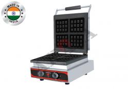 Waffle Machine WM4 Manufacturer in Jodhpur