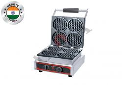 Waffle Machine WM44 Manufacturer in Jodhpur