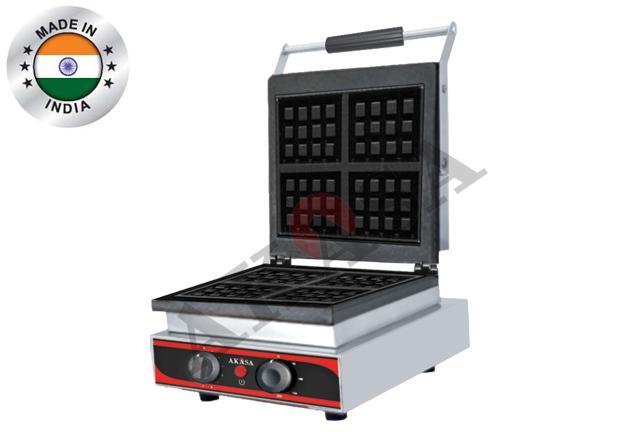Waffle Machine WM4