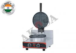 Waffle Machine WM7 Manufacturer in Jodhpur